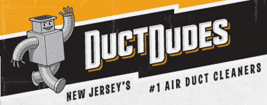 Duct Dudes air duct cleaning nj