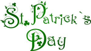 St. Pattricks Day