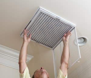 NJ air duct cleaning services