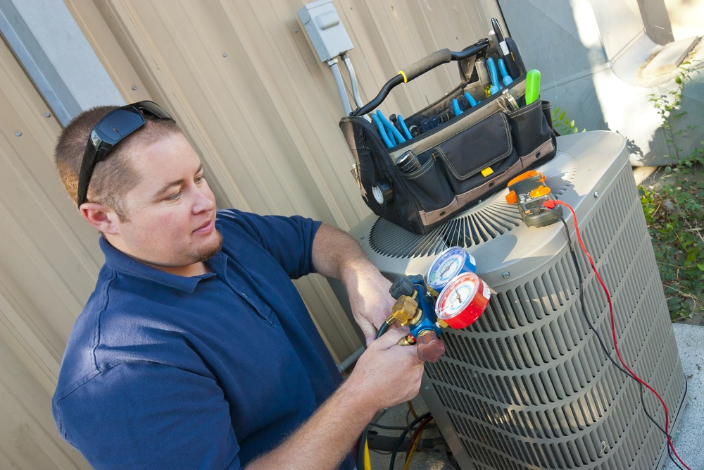 NJ air duct cleaners