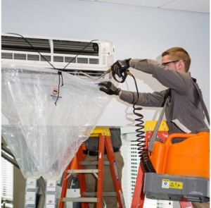 PTAC Cleaning NJ